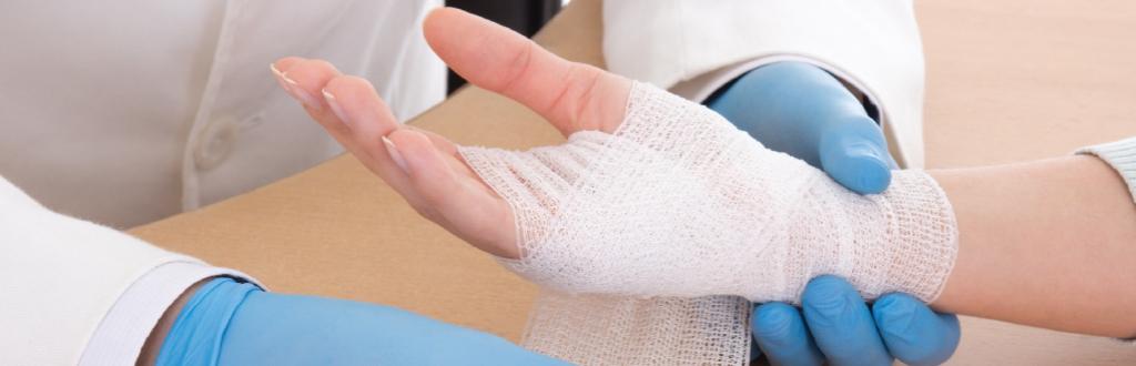 التأمين من اخطار الحوادث الشخصيه