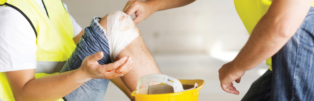 التأمين من أخطار إصابات العمل